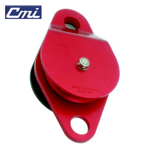 CMI UP101 NFPA 업리프트 컴페니언 풀리 / CMI UP101 UpLift Companion Pulley